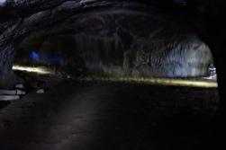 Subway Caves