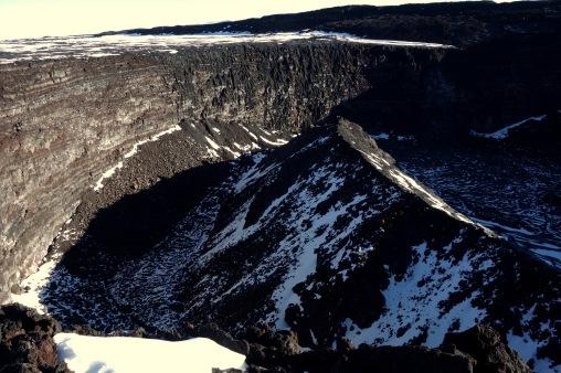 Lua Paholo Crater
