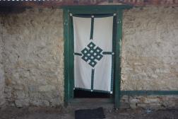 Sherpa door