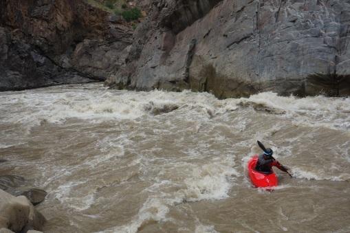 Westwater Canyon, Colorado River